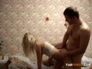 Круто российское домашнее порно