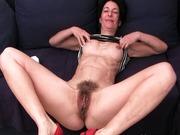 Онлайн секс с женщиной в трусиках