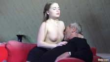 Порно с мало