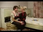 Порно анал русских старушек со страпоном