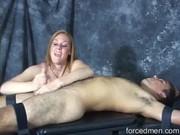 Порно дрочка шара