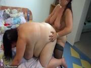 Порно с толстыми старушками