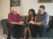 Порно свингеры ебут жену онлайн