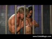 Порно толстушки в тюрьме