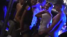 Порно вечеринки со стриптизерами