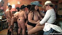 Смотреть порно жирных шлюх