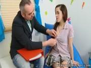 Видео порно русских училок